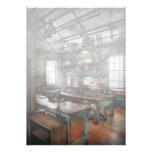 Machinist - Steampunk - The contraption room Invite