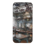 Machinist - Steampunk - The contraption room Case For iPhone 5
