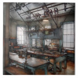 Machinist - Steampunk - The contraption room Tile
