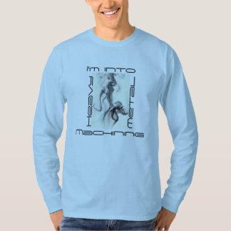 Machinist Tee-shirt T-Shirt