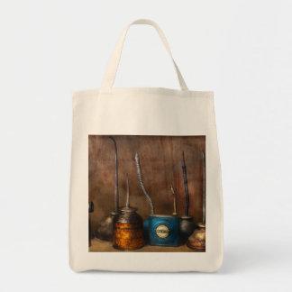 Machinist - Tools - Lubrication Dispensers Bag