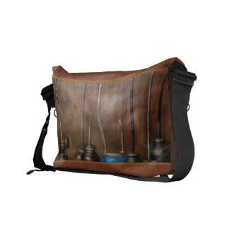 Machinist - Tools - Lubrication Dispensers Messenger Bags