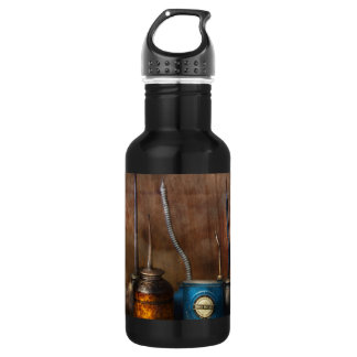 Machinist - Tools - Lubrication Dispensers Water Bottle