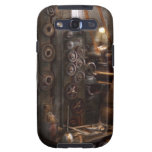 Machinist - You got some good gear there Galaxy SIII Cases