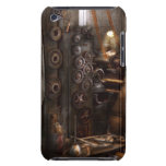 Machinist - You got some good gear there iPod Touch Covers