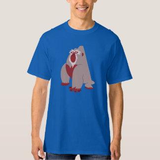 macho alfa camisas