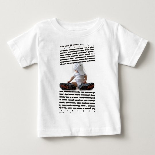 macho baby T-Shirt