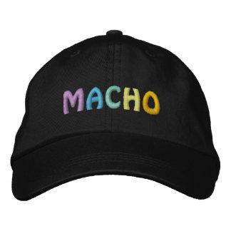 MACHO cap