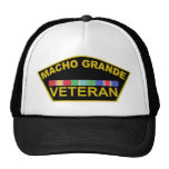 Macho Grande Mesh Hats