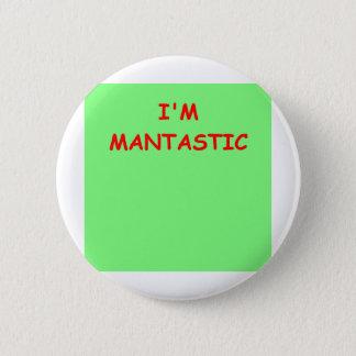 macho pinback button