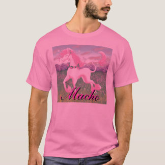 Macho T-Shirt