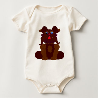 Macho Tank  Puppykin Baby T