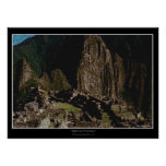 """Machu Picchu"" Art Prints & Posters"