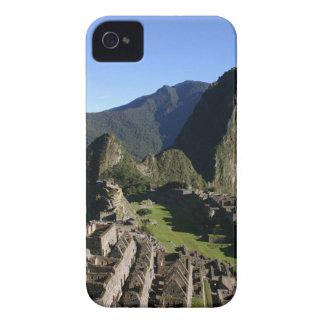 MACHU PICCHU Case-Mate iPhone 4 CASE
