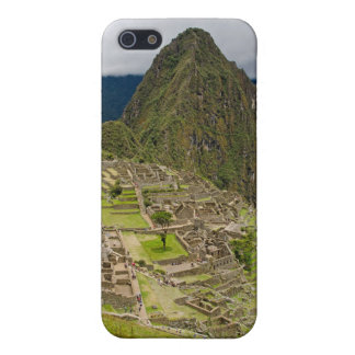 Machu Picchu Cover For iPhone SE/5/5s