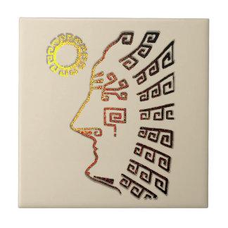 Machu Picchu Cusco Peru Ceramic Tile