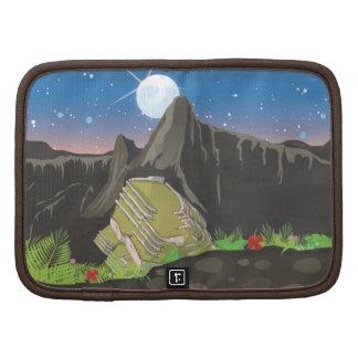 Machu Picchu Planificadores