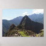 Machu Picchu Impresiones