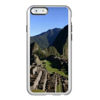 MACHU PICCHU INCIPIO FEATHER® SHINE iPhone 6 CASE