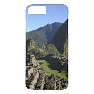 MACHU PICCHU iPhone 7 PLUS CASE