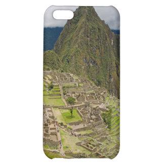 Machu Picchu iPhone 5C Case