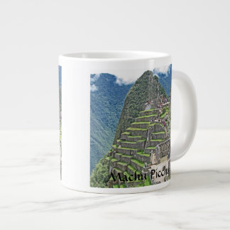 Machu Picchu Large Coffee Mug
