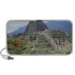 Machu Picchu, Perú Altavoz De Viajar