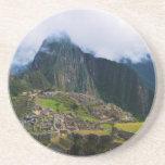 Machu Picchu, Peru Coaster