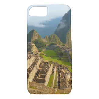 Machu Picchu, Perú Funda iPhone 7