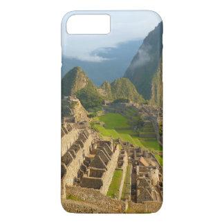 Machu Picchu, Perú Funda iPhone 7 Plus