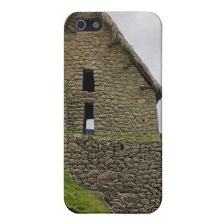 Machu Picchu, Peru iPhone SE/5/5s Case