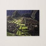 """Machu Picchu, Peru Jigsaw Puzzle<br><div class=""""desc"""">AssetID: 78322354 / {Don Mason} / Machu Picchu,  Peru</div>"""