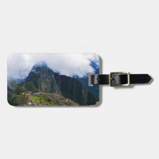 Machu Picchu, Peru Luggage Tag