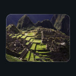 """Machu Picchu, Peru Magnet<br><div class=""""desc"""">AssetID: 78322354 / {Don Mason} / Machu Picchu,  Peru</div>"""
