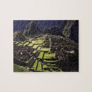 Machu Picchu, Peru Puzzles