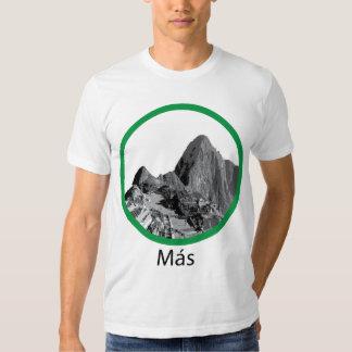 Machu Picchu Remera