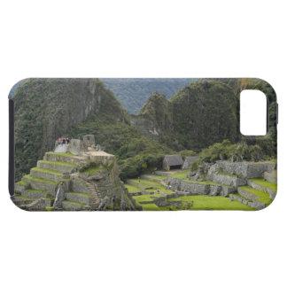 Machu Picchu, ruins of Inca city, Peru. 2 iPhone SE/5/5s Case