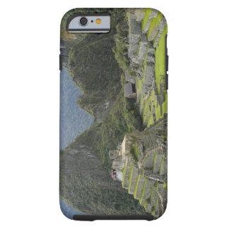 Machu Picchu, ruins of Inca city, Peru. 2 Tough iPhone 6 Case