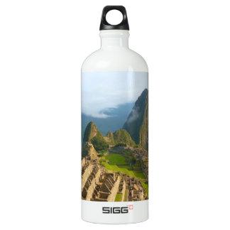 Machu Picchu ruins Water Bottle