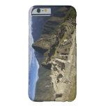 Machu Picchu, sitio del patrimonio mundial de la Funda Barely There iPhone 6