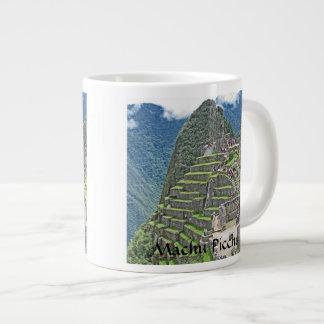 Machu Picchu Extra Large Mug