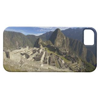 Machu Picchu, UNESCO World Heritage Site, Aguas iPhone SE/5/5s Case