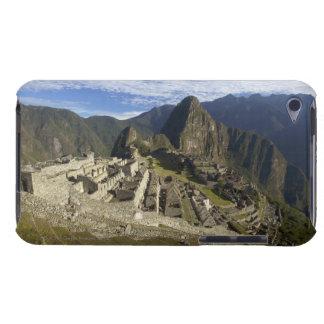 Machu Picchu, UNESCO World Heritage Site, Aguas iPod Touch Case