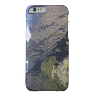 Machu Picchu visto de Huayna Picchu, la UNESCO Funda Barely There iPhone 6