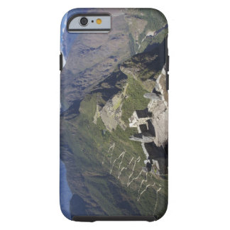 Machu Picchu visto del pico de Huayna Picchu, Funda Resistente iPhone 6