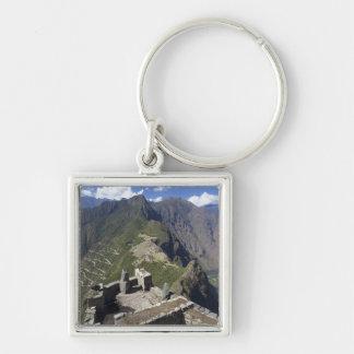 Machu Picchu visto del pico de Huayna Picchu, Llaveros