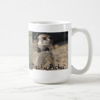 Machu Pichu Mug