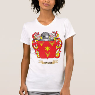 Maciel Coat of Arms (Family Crest) Shirt
