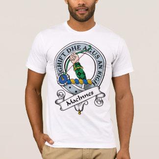 MacInnes Clan Badge T-Shirt