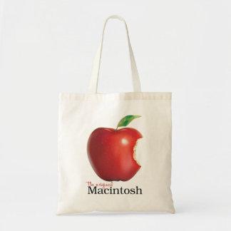 Macintosh original bolsa tela barata